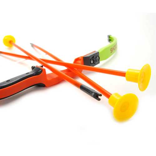 Archery Shooting Set For Kids 4