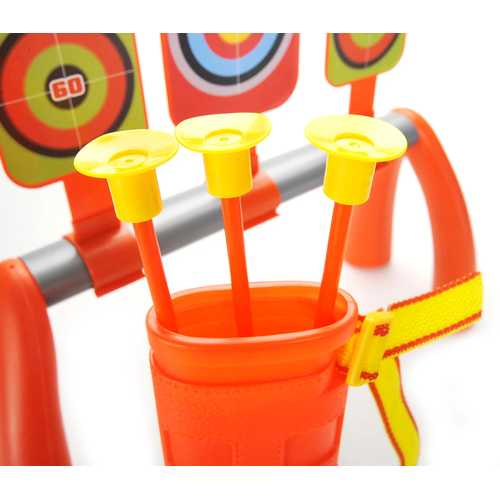 Archery Shooting Set For Kids 3