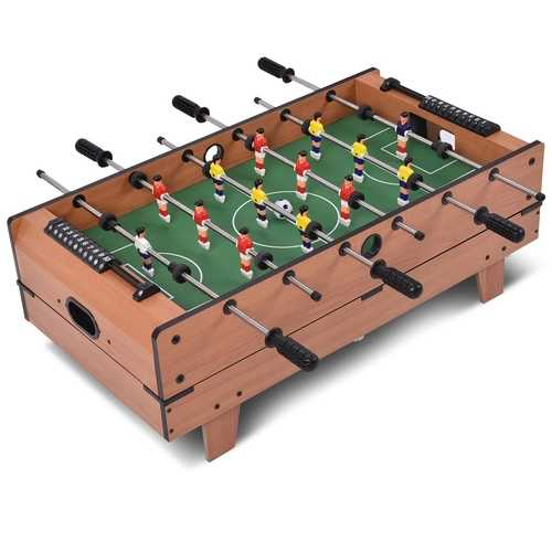 4 In 1 Multi Game Hockey Tennis Football Pool Table 1