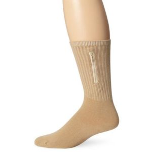 Travelon Security Socks