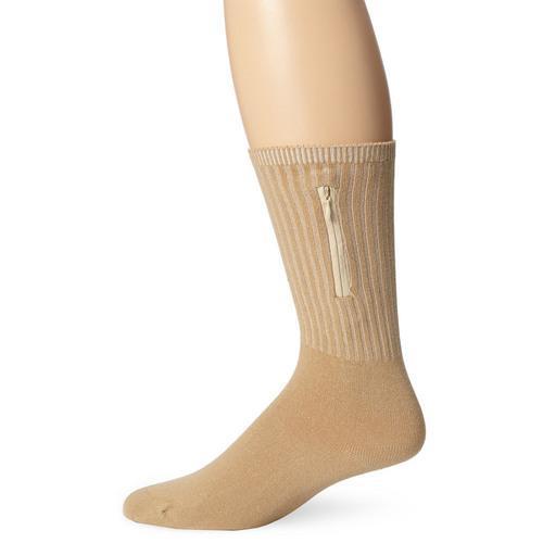 Travelon Security Socks