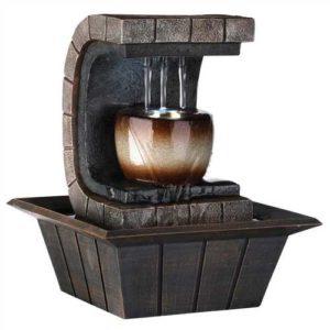 Meditation Table Fountain
