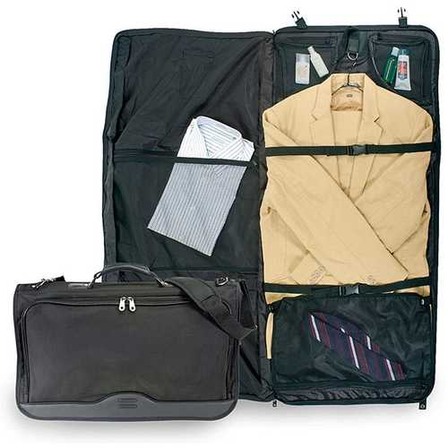 Carry-on Garment-Clothes Bag