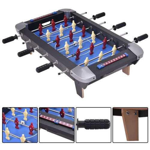 """28"""" Indoor Football Soccer Game Table 4"""