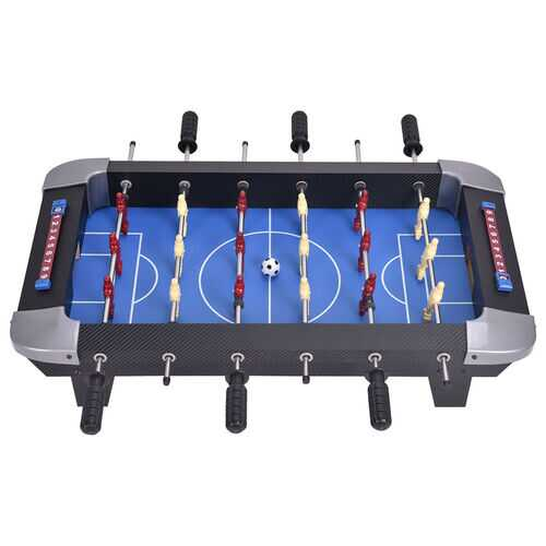 """28"""" Indoor Football Soccer Game Table 3"""