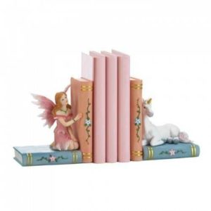 Enchanted Fairy Tale Bookends