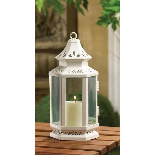 Small Victorian Lantern 1