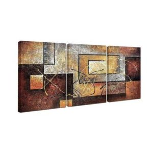 Abstract Designs Wall Decor Oil Painting