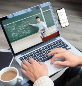 Cellphone Laptop Side Mount Clip - 6