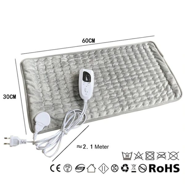 Electric Heating Pad - 7