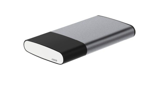 KingDian External Solid State Drive P10 - 7