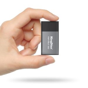 KingDian External Solid State Drive P10 - 8