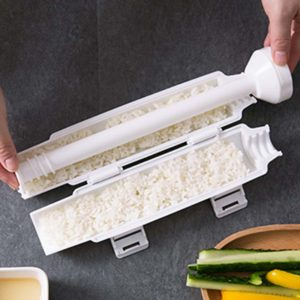 Sushi Making Kit - 11 Piece Set - 10