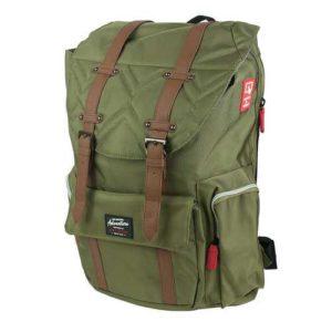 Heavy Duty Scout 18 Laptop Backpack