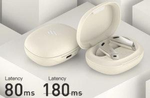 Edifier TWSNB2 Wireless Noise Cancelling Earphones - 7