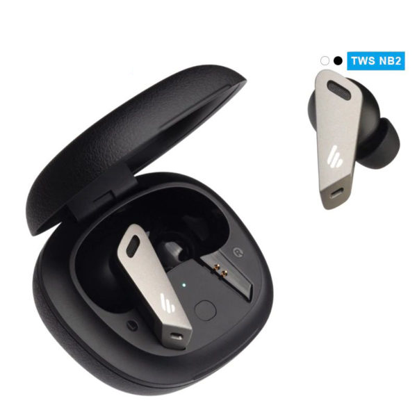 Edifier TWSNB2 Wireless Noise Cancelling Earbuds - main
