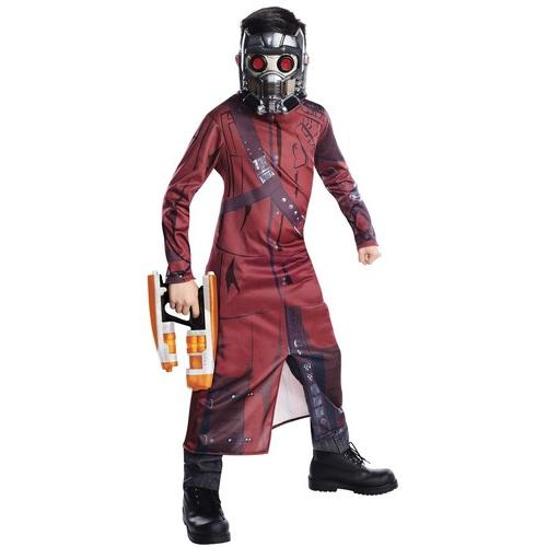 Guardians of The Galaxy Star Lord Costume