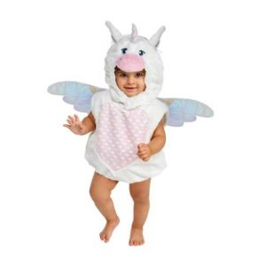Infant Unicorn Costume