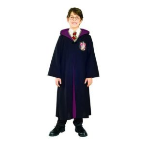 Deluxe Harry Potter Child Costume Robe