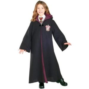 Deluxe Harry Potter Child Costume Robe