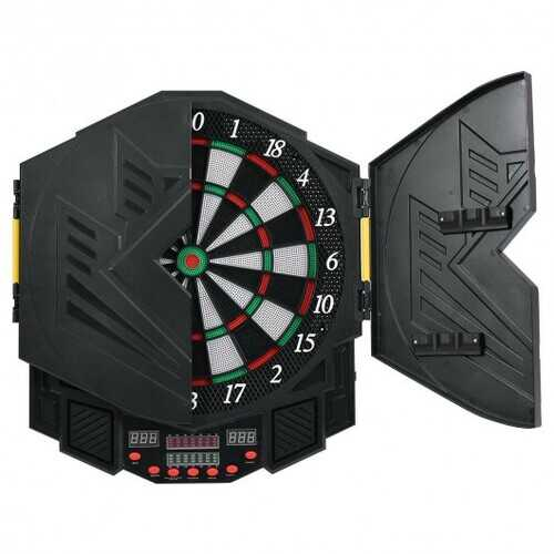Professional Electronic Dartboard Set with LCD Display 2