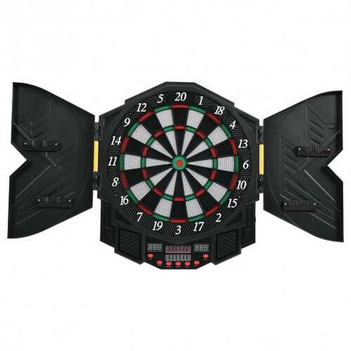 Professional Electronic Dartboard Set with LCD Display 3
