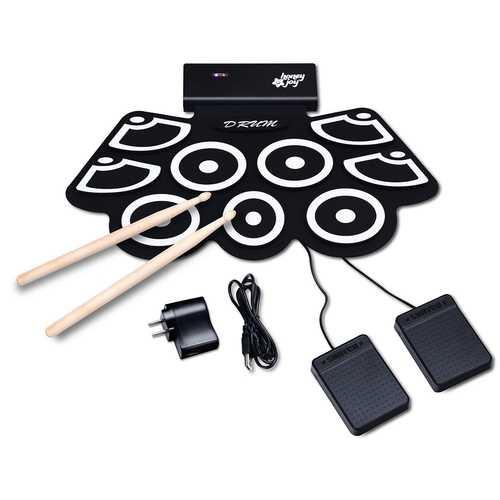 Electronic Drum Set. 2