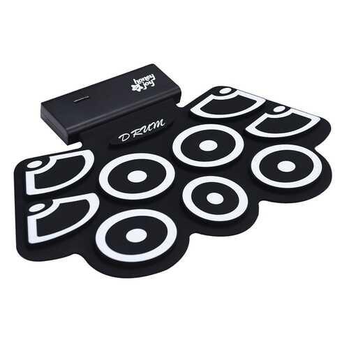 Electronic Drum Set. 3