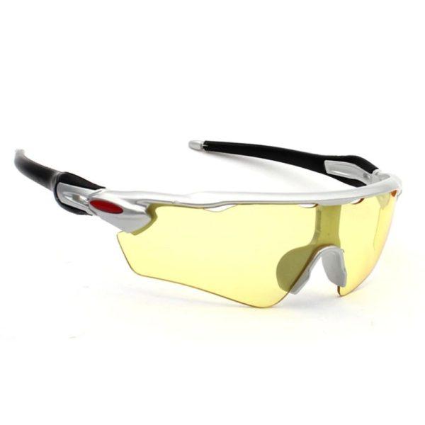 UV400 Unisex Cycling Sunglasses-3