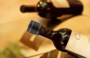 Wine Bottle Password Combination Lock - 43
