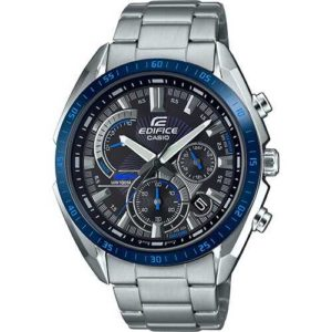 Casio Men's Edifice Standard Chronograph Stainless Watch