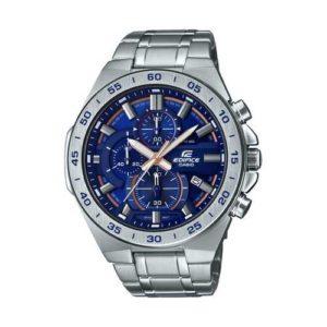 Casio Edifice Quartz Stainless Steel Watch - EFR564D-2AV