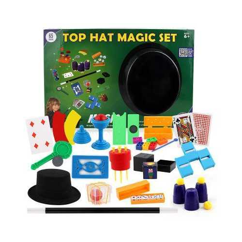 Abracadabra Magic Tool Box