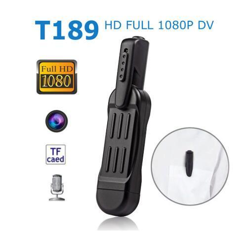 Portable Video Recorder Pen 3