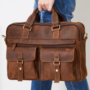 Business Bag For Men