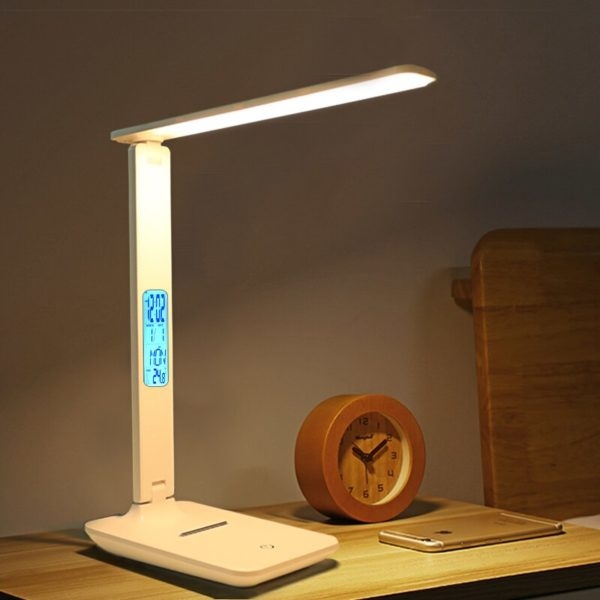 Modern Led Office Desk Lamp-4