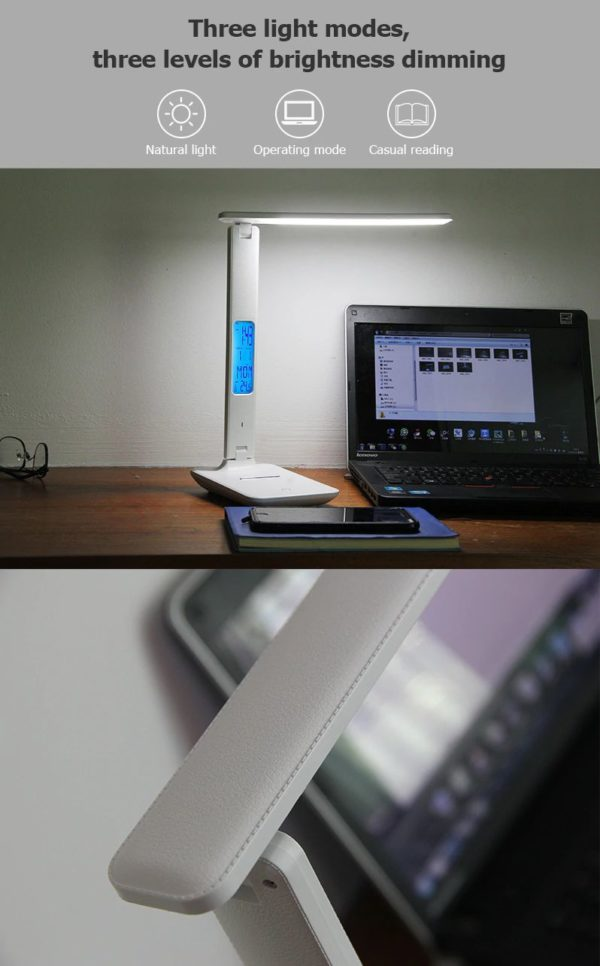 Modern Led Office Desk Lamp