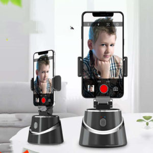 Object Tracking Phone Holder