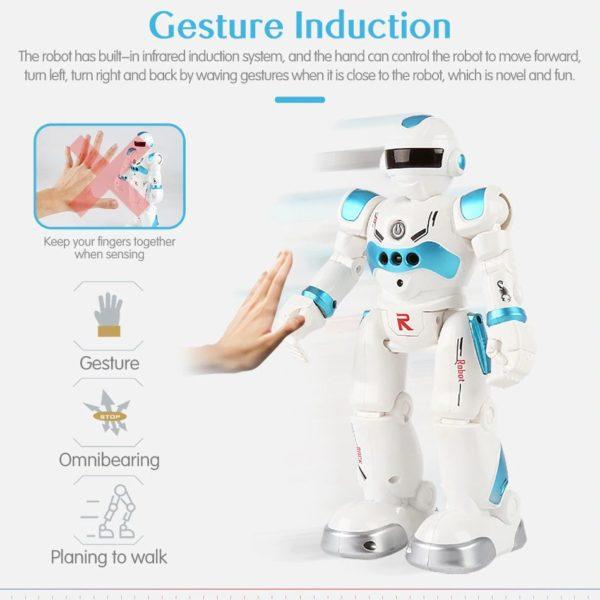 Children's Smart Remote Control Robot - 1