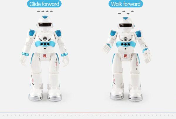 Children's Smart Remote Control Robot - 3