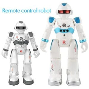 Children's Smart Remote Control Robot