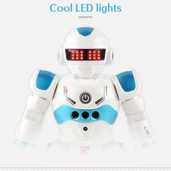 Children's Smart Remote Control Robot - 8