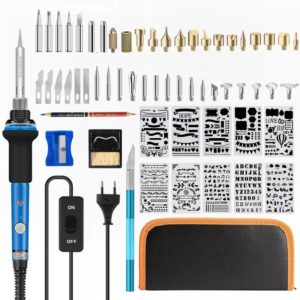 Pyrography Kit -1