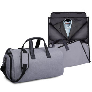 Large Capacity Garment Bag