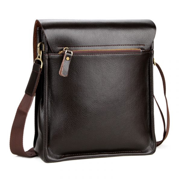 Mens Casual Crossbody Bag 1