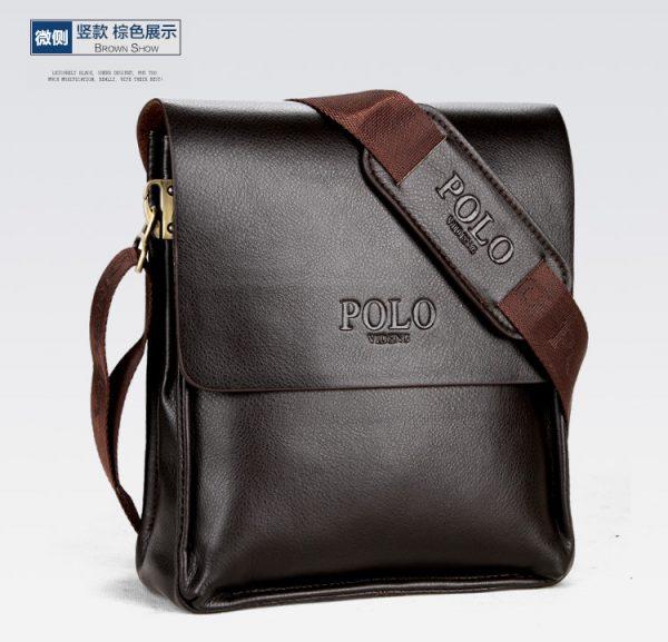Mens Casual Crossbody Bag 3